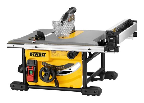 DEWALT DWE7485 8-1/4-in Compact Jobsite Table Saw, 15 Amp Product image