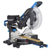 Mastercraft Dual-Bevel Sliding Mitre Saw, 12-in | Mastercraft | Canadian Tire
