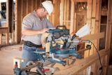 Bosch Dual-Bevel Mitre Saw, 12-in | Bosch | Canadian Tire