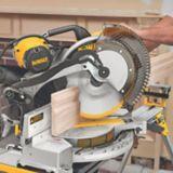 DEWALT 15A Dual Bevel Mitre Saw, 12-in | Dewalt | Canadian Tire