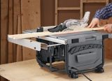 MAXIMUM 15A Compact Jobsite Table Saw, 10-in | MAXIMUM | Canadian Tire