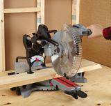 MAXIMUM Dual-Bevel Sliding Mitre Saw, 12-in | MAXIMUM | Canadian Tire