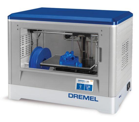DREMEL Idea Builder 3D Printer Product image