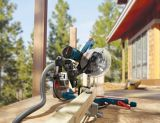 Bosch Dual-Bevel Gliding Mitre Saw, 10-in | Bosch | Canadian Tire
