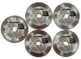 MAXIMUM Assorted Diamond Blades, 4-1/2-in | MAXIMUM | Canadian Tire