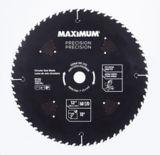 Lame générale pour scie circulaire MAXIMUM, 60 dents, 12 po | MAXIMUMnull