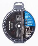 MAXIMUM 60T Fine Finish Circular Saw Blade, 7-1/4-in   MAXIMUM   Canadian Tire