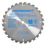 Mastercraft 28T Carbide tipped Circular Saw Blades, 10-in | Mastercraft | Canadian Tire