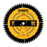 DEWALT 60T Circular Saw Blade, 10-in | Dewalt | Canadian Tire