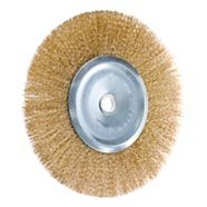 Groovy Mastercraft Crimped Wire Wheel Brush 6 In Caraccident5 Cool Chair Designs And Ideas Caraccident5Info