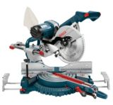 Bosch 15A Dual Bevel Mitre Saw, 10-in | Bosch | Canadian Tire