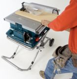 Bosch Jobsite Table Saw with Stand, 10-in | Boschnull