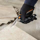 Fiskars Easy Action Scissors, 8-in | Fiskars | Canadian Tire