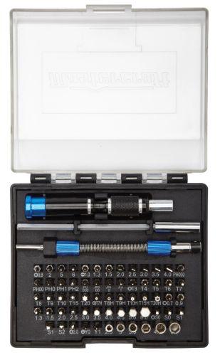 Embouts de précision pour appareils électroniques Mastercraft, paq. 66 Image de l'article