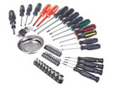 Mastercraft Screwdriver Set, 60-pc | Mastercraft | Canadian Tire