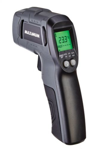 MAXIMUM Infrared Thermometer Product image