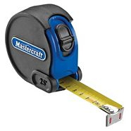 Mastercraft 8 m Tape Measure
