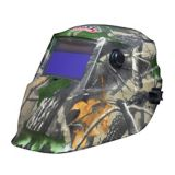 Lincoln Electric Camo Auto Darkening Welding Helmet | Lincoln Electric | Canadian Tire
