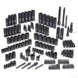 MAXIMUM Impact Socket Set, 150-pc | MAXIMUM | Canadian Tire