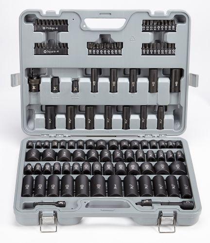 MAXIMUM Impact Socket and Tool Set, 119-pc Product image