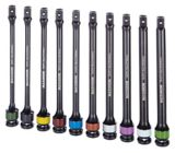 MAXIMUM Impact Torque Sticks, 10-pc | MAXIMUMnull