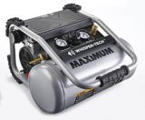 MAXIMUM 4 Gallon Quiet Air Compressor | Maximum | Canadian Tire