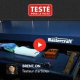 Mastercraft 1-Drawer Workbench, 48-in | Mastercraft | Canadian Tire