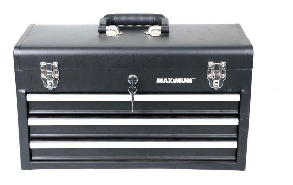MAXIMUM 3-Drawer Toolbox Product image