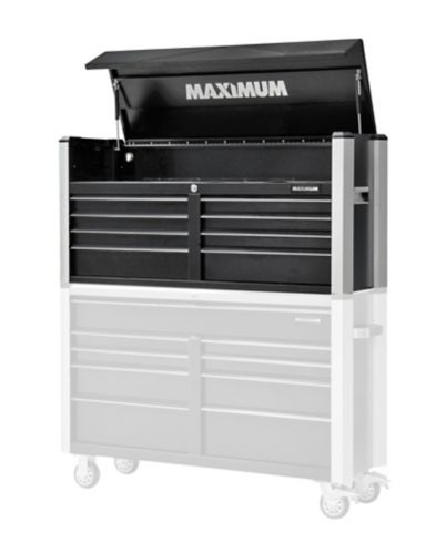 MAXIMUM 8-Drawer Chest, 57-in Product image