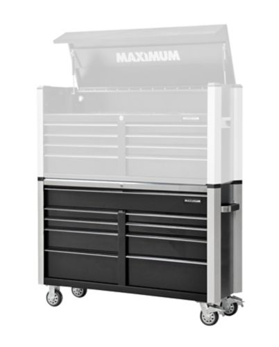 MAXIMUM 9-Drawer Cabinet, 57-in Product image