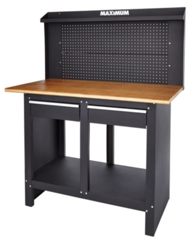 MAXIMUM Heavy-Duty Workbench Product image