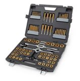 MAXIMUM Tap & Die Set with Aluminum Case, 86-pc | MAXIMUM | Canadian Tire
