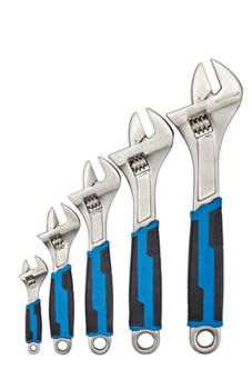 10 Plier Loose Adjustable Wrench Style