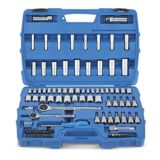 Mastercraft 95-Pc Socket Set | Mastercraft
