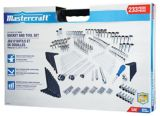 Mastercraft Socket Set, 233-pc | Mastercraftnull
