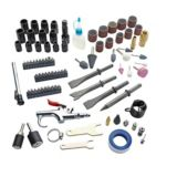 Mastercraft 100-Pc Air Tool Kit | Mastercraft