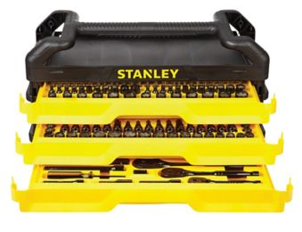 Rencontres Stanley outils