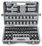 MAXIMUM 3/8-in & 1/2-in Impact Socket Set, 83-pc | MAXIMUMnull