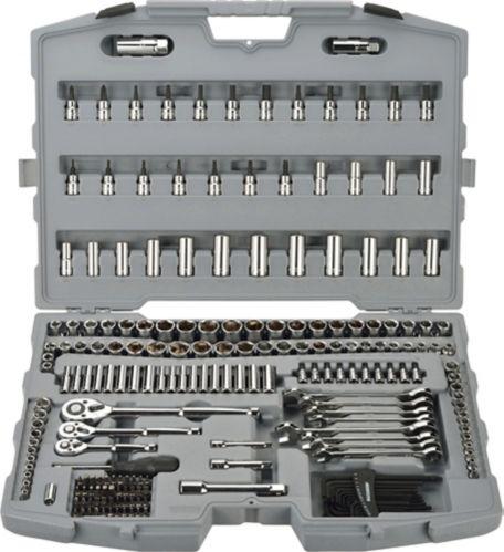 MAXIMUM 224-Pc Socket Set Product image