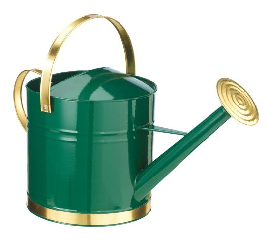 Metal Watering Can, 9-L Product image