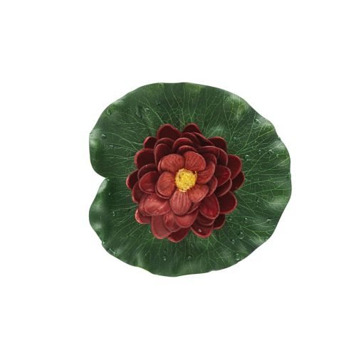 Floating Lily Pad Variety Pack: Pond Boss Floating Lily Pad Variety Pack Canadian Tire