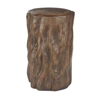 Tabouret Tronc D Arbre.Tabouret Tronc D Arbre Home Collection Canadian Tire