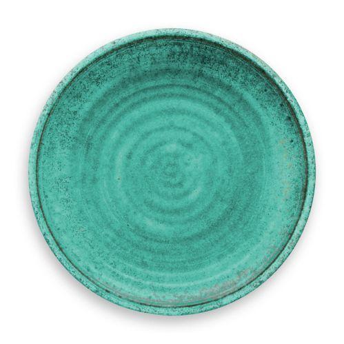 CANVAS Marina Dinner Plate