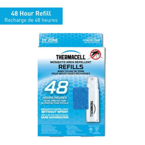 Thermacell Mosquito Repellent Refill Value Pack Product image