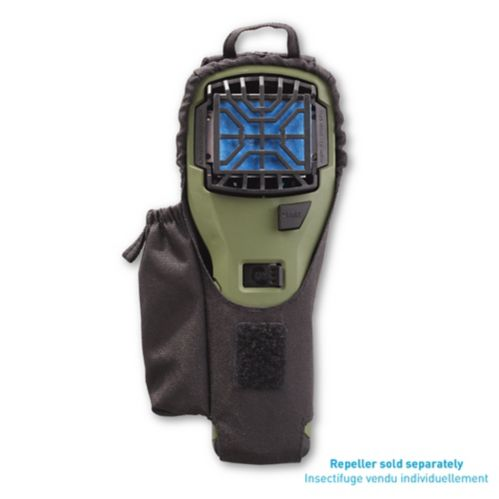 Thermacell Portable Mosquito Repeller Holster, Black Product image