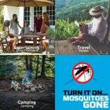 Thermacell Radius Mosquito Repeller | Thermacellnull