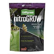 Golfgreen NitroGROW Sun & Shade Grass Seed, 1-0-0, 4-kg