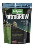 Golfgreen NitroGROW Shade Grass Seed, 1-0-0, 1.5-kg | Golfgreennull
