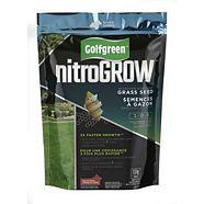 Golfgreen NitroGROW Shade Grass Seed, 1-0-0, 1.5-kg