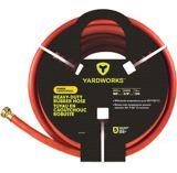 Yardworks Rubber Garden Hose, 100-ft | Yardworksnull